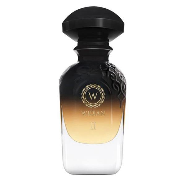 II - BLACK COLLECTION, PARFUM - PLUM, ROSE & MUSK - ROJA DOVE HAUTE PARFUMERIE
