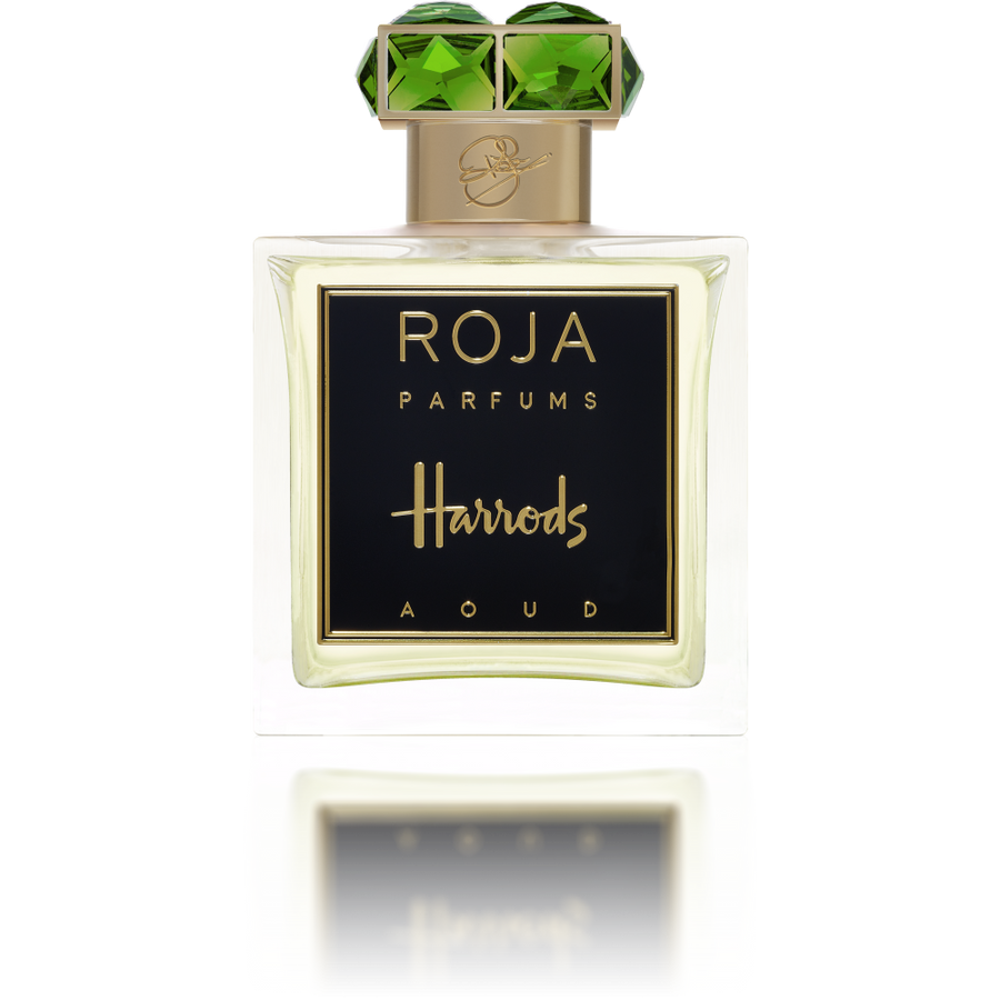 HARRODS THE EXCLUSIVE AOUD COLLECTION EXCLUSIVES - ROSE AOUD