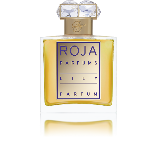 LILY PARFUM POUR FEMME - LILY OF THE VALLEY, FRANGIPANI &