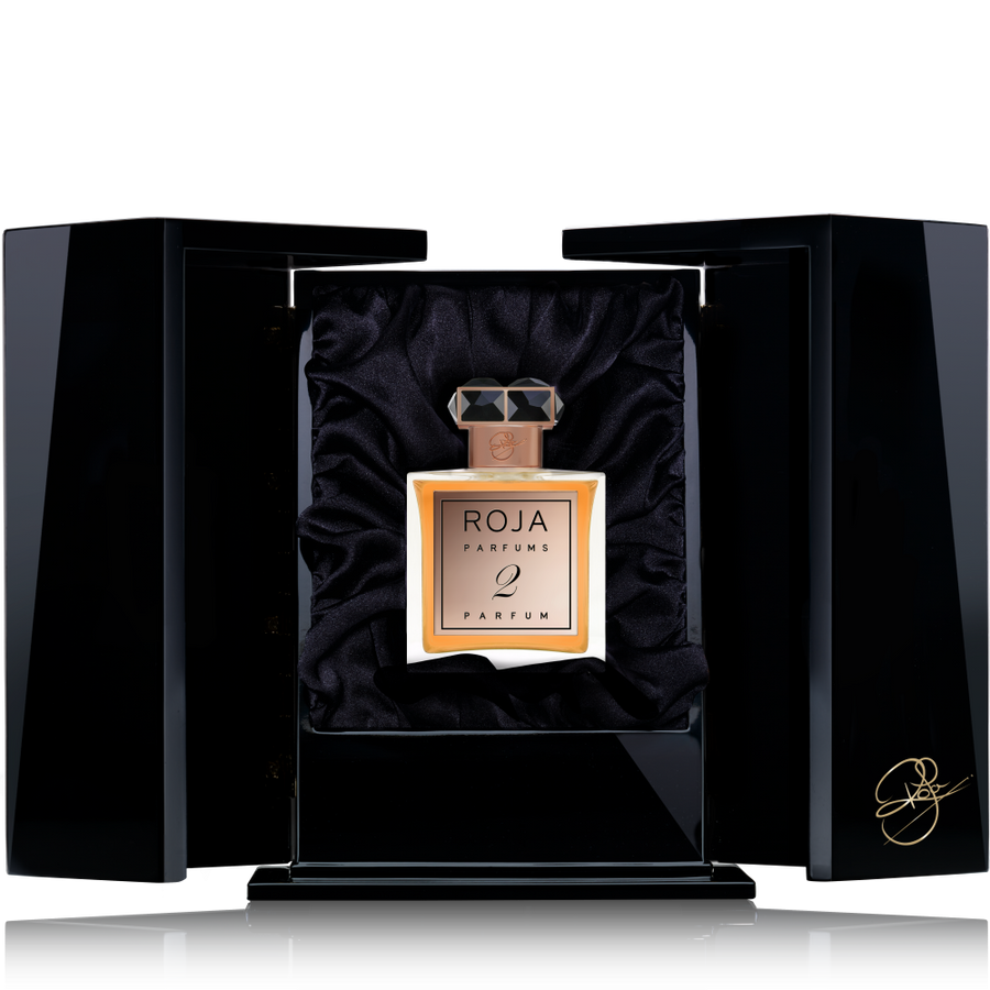 PARFUM DE LA NUIT 2, COLLECTION PARFUMS DE LA NUIT - ORANGE, COCOA & BENZOIN