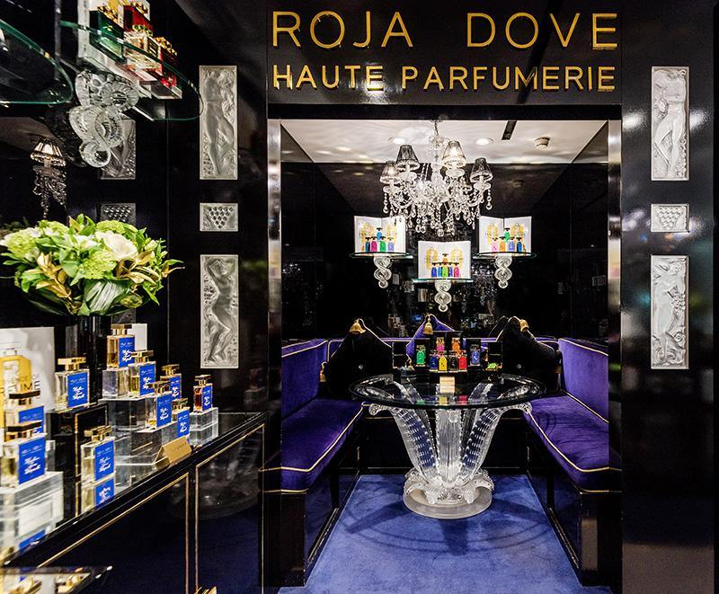 VIRTUAL PRIVATE CONSULTATION - ROJA DOVE HAUTE PARFUMERIE