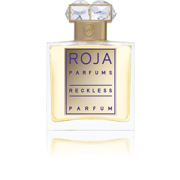 RECKLESS PARFUM POUR FEMME - NEROLI ROSE & SANDALWOOD - 50ML