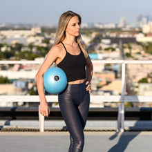 Load image into Gallery viewer, Natural Pilates Stability Ball