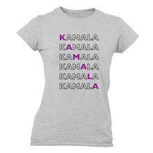 Load image into Gallery viewer, Kamala Tee