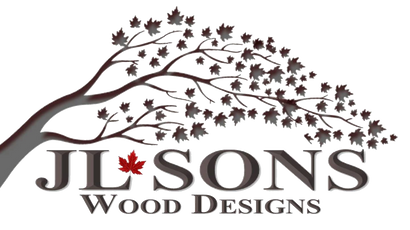 JL Sons Wood Designs