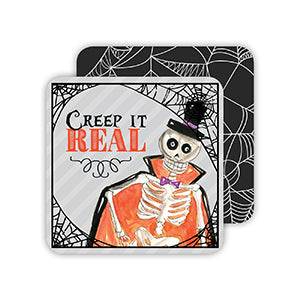 Creep It Real Coaster