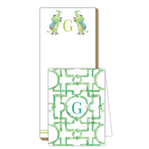 Animal Duo G NotePad | NoteSet