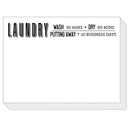 Laundry Slab Pad