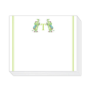 Animal Duo T Notepad