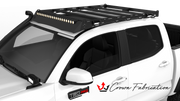 2005-2021 TOYOTA TACOMA ROOF RACK - Crown Fabrication