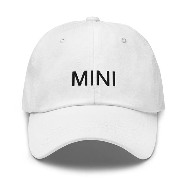 Gorra Mini Unisex - camisetasautos