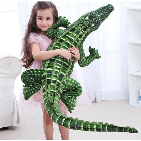 Geant Crocodile en peluche | Univers Crocodile | Peluches