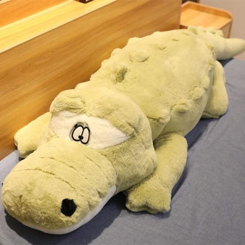 Grosse Peluche Crocodile | Univers Crocodile | Boutique N°1