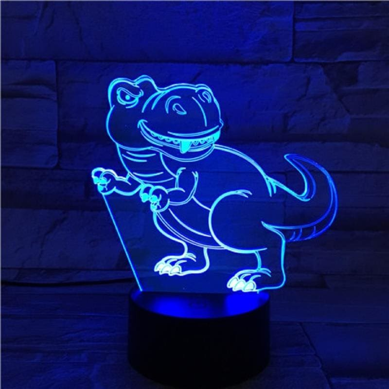 Lampe crocodile style disney | Univers Crocodile | Peluches