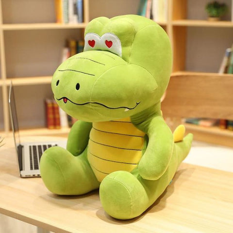 Peluche Crocodile Debout | Univers Crocodile