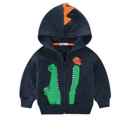 Veste Crocodile Enfant