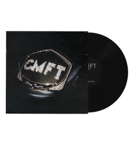 CMFT Vinyl - Black Signed