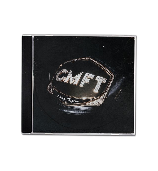 CMFT CD Signed