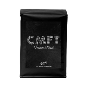 CMFT Private Coffee Blend 12oz