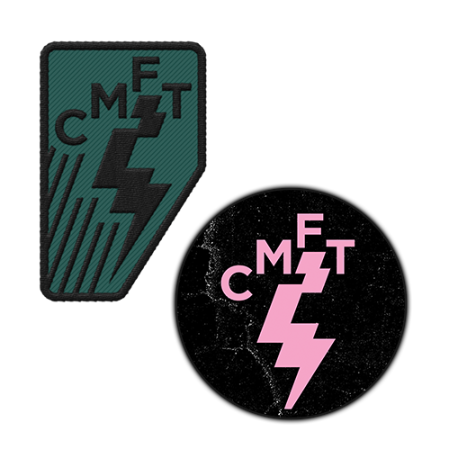 CMFT LB Button/Patch Set