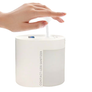 Atmistphere Smart Mist Device - Automatic hands free Sanitizer