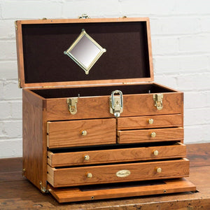 Gerstner Wood Chests