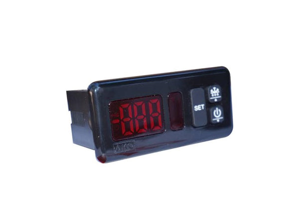 AKO D14120 120v Digital Thermostat for Refrigeration