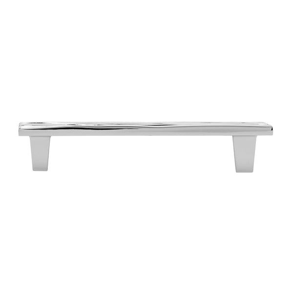 3.75 in Cabinet and Drawer Handle Pulls, River by Wisdom Stone