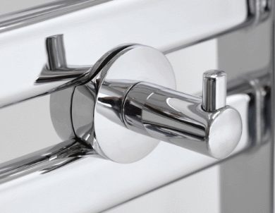 Robe Hooks for Broadway Collection Towel Warmer
