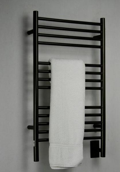Oil Rubbed Bronze Towel Warmers