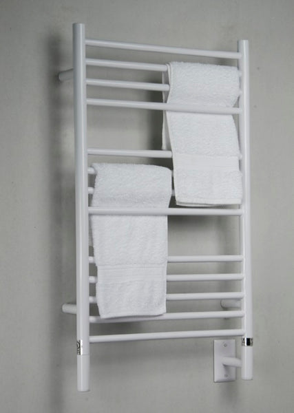 White Towel Warmers