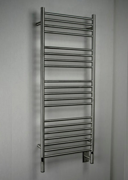 Jeeves D Straight Towel Warmer