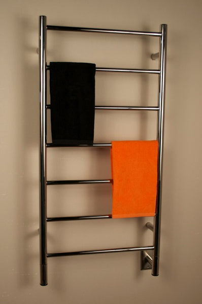 Amba Towel Warmer Jeeves F Straight