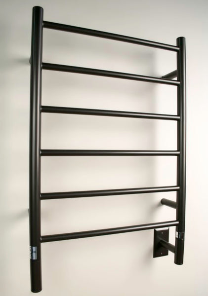 Amba Towel Warmer Jeeves J Straight