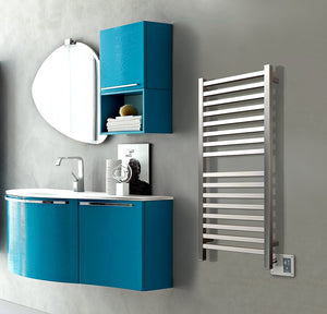Elegance towel warmers radiators