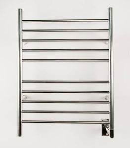 Best Towel Warmers Ratings 2016 - Amba Radiant Hardwired
