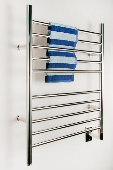 Best Towel Warmers Ratings - Amba Radiant Hardwired