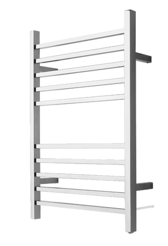Amba Towel Warmer Radiant Square Plug-In Model
