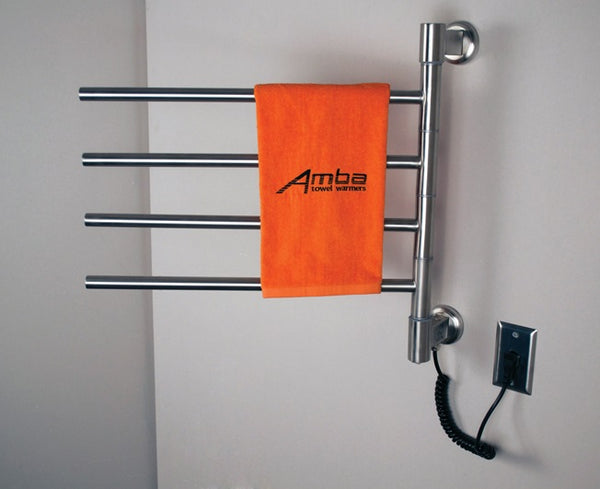 Swivel Towel Rail