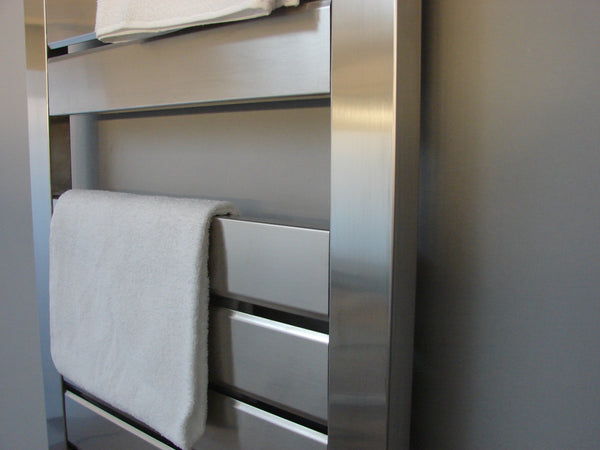 Wall Mounted Towel Warmers