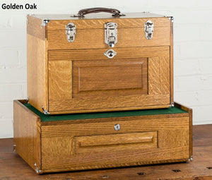 Gerstner Chest And Base Set 1805 / B2104 for Hobby Supplies And Valuables