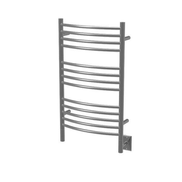 Amba Hardwired Towel Warmer Jeeves C Curved
