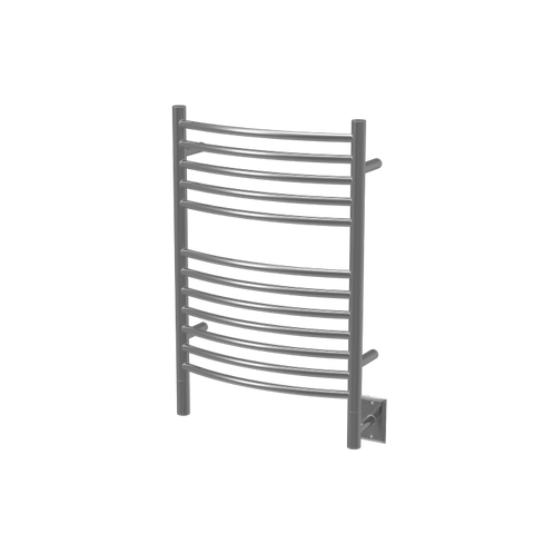 Amba Hardwired Towel Warmer Jeeves E Curved