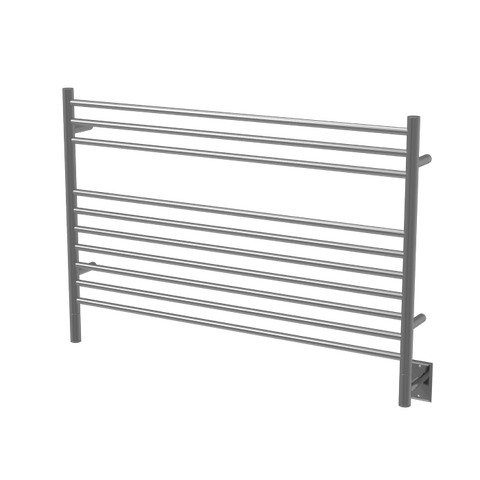 Amba Hardwired Towel Warmer Jeeves L Straight
