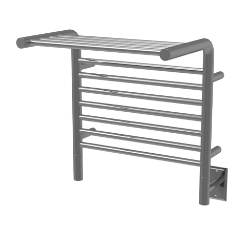 Amba Hardwired Towel Warmer Jeeves M Shelf