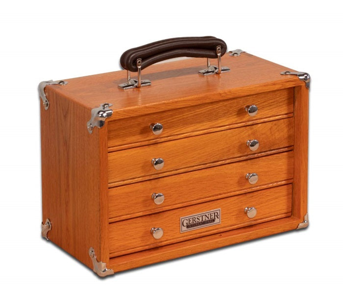 Gerstner International GI-T12 4-Drawer Lockable Tool Chest