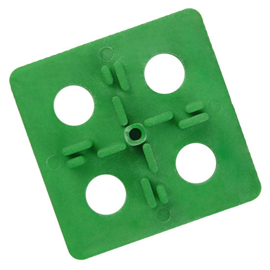 ATR Tile Leveling And Alignment System 3mm Cross Floor Spacers