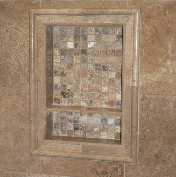 Ready To Tile Shower Niche,