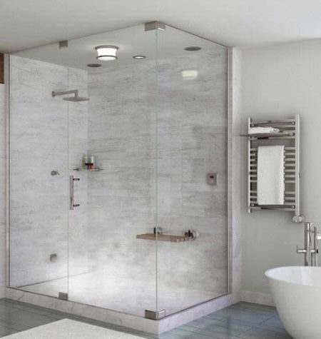 Towel Warmers Broadway Collection W236