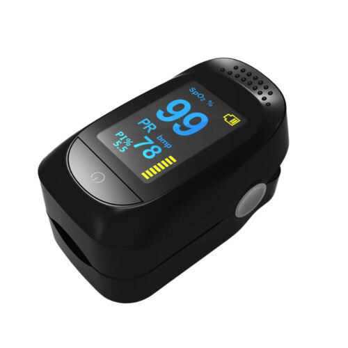 [Updated 2020] Pulse Oximeter (Oxygen Monitor)
